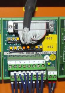 Übergabemodul DEA-VB48V11 5417V02
