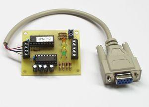 Bild RS232-I2C-Modem