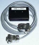 passiver TTY-Adapter für SPS